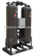 New model 99%-99.999% PSA nitrogen generator