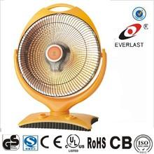 2015 warm the sun heater /Halogen heater WITH CETL GS CE CB SAA