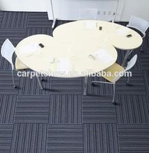 50*50cm 100% nylon 66 carpet tile / hotel carpet / office carpet