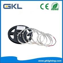 Hot Sale LED flexible strip light 5050 LED tape decorative LED lighting single colors
