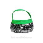 2015 New Model Cute PU Leather Handbag for Girls