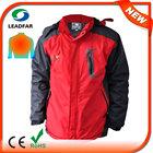 HJ08 7.4V Battery Heated Jacket / Heated Clothing for Winter