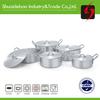 Hot sales shauidebao good quality cast iron fire pot