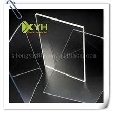 plastic lampshade material pc sheet