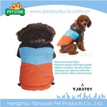 2015 New Design High Quality Matching Dog And Human Pet Clothes Clothes
