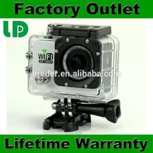 "2015 Top-level configuration Waterproof Full HD 1080p WiFi 2.0"" LTPS 32gb SJ6000 Sport Camera"