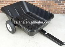 Poly Garden trailer GT-005