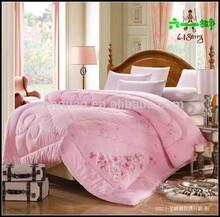 hot sale patchwork quilts, cotton quilt fashion beautiful cotton quilts