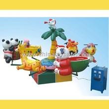 Guangzhou China Good Quality Playground Equipment Amusement Rides