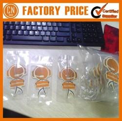 Bulk Cheap Custom Car Paper Air Freshener
