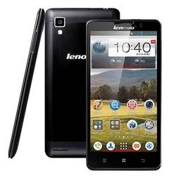 Wholesale Lenovo P780 5.0 Inch Smartphone MTK6589 Quad Core 8.0MP Camera Mobile Phone