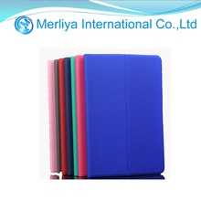 NEW tablet cover slim leather case for ipad mini