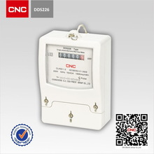 Outstanding reliability DDS226 electronic electronic parking meter