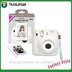 Fujifilm Instax Mini 8 , Instant Film Camera , Fuji mini8 camera