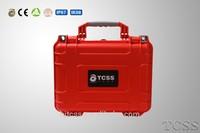 TC-3916 trong resistant & portable hard plastic waterproof case