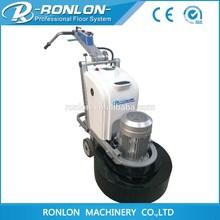 R600 used concrete floor grinding machine grinders