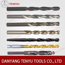 High quality professional manufacturer HSS cobalt drill