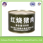 china wholesale china supplier/manufacturer canned food price