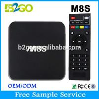 B2GO Google ip tv box hd media player
