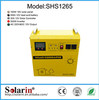 independent grid tied solar system include 150w 12v solar panel