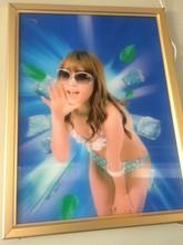 Imágenes de mujeres desnudas para la decoración del hogar