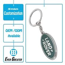 Car emblem key holder,metal key ring,custom key chain keychain