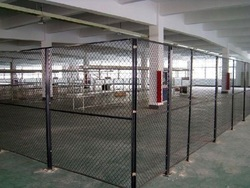 new design wire mesh dog kennel cheap