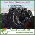 touchhealthy العرض العضوي غانوديرما التخسيس العشبية الجمال قهوة فورية القهوة مع غانوديرما استخراج