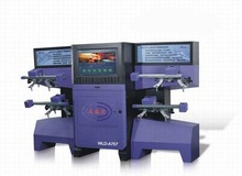 China CCD Wheel Alignment WLD-A757 wheel aligner system
