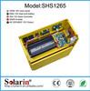 mini 500w renewable solar system off grid 150w poly solar panels