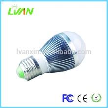 E27 LED Bulb for House Use