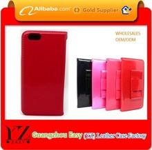 flip wallet case 2015 new design mobile case for huawei mediapad x1