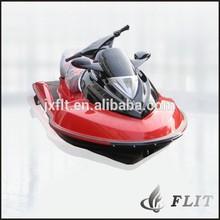 stylish fancy sit on customized china jet ski