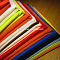 El último vestido diseños textiles de poliéster para la tela de moda de vestir/de algodón niñas vestidos de fiesta