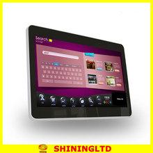 wig distributor narrow bezel lcd multimedia monitor
