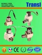 Solenoid Actuator Water Valve