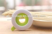 Durable pasta measure