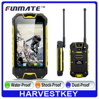 Good quality classical M9 4.5 inch 8M Camera qwerty for android dual sim phone