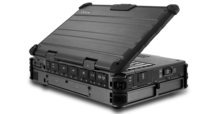 Industrial Fully Rugged laptop computer