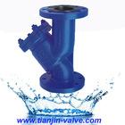 y type strainer/filter fitting/valve screwed end