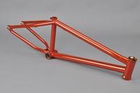 Chromoly4130 Butted cp orange frame frame mtb carbon 29er