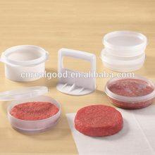 59139 high quality and durable hamburger maker