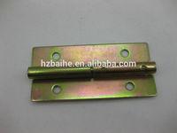 door hinge making machine