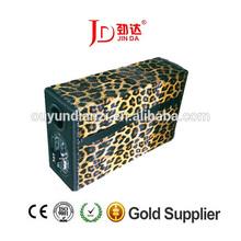Leopard Print 5 Years Warranty 6 Inch Subwoofer