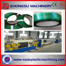 Top Quality PET Strap band making machine/PET strapping band extruder machine of advanced extrusion technology