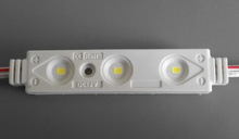 Top quality Samsung 2835 injection led module 5 years warranty