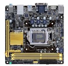 H81I-PLUS LGA1150 desktop motherboard ITX h81