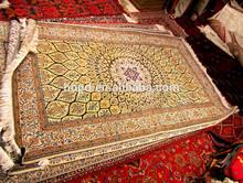 Manufactured hot sales handmade carpet iran wholesale carpet