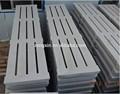 Fazenda de porcos de equipamentos para venda, alta- qualidade baixo preço concreto slat pavimento para suínos