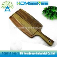 good quality acacia wood cutting board